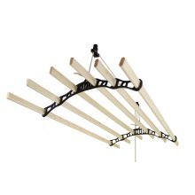 Clothes Airer Ceiling Pulley Maid Clothing Dryer