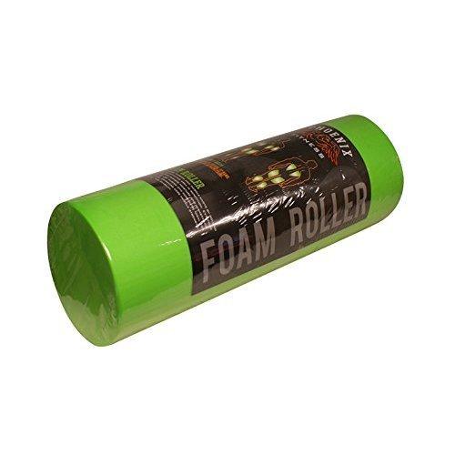Phoenix Fitness Foam Roller Trigger Point Home Gym Sports Massage Physio - -  foam roller boyz toys phoenix fitness