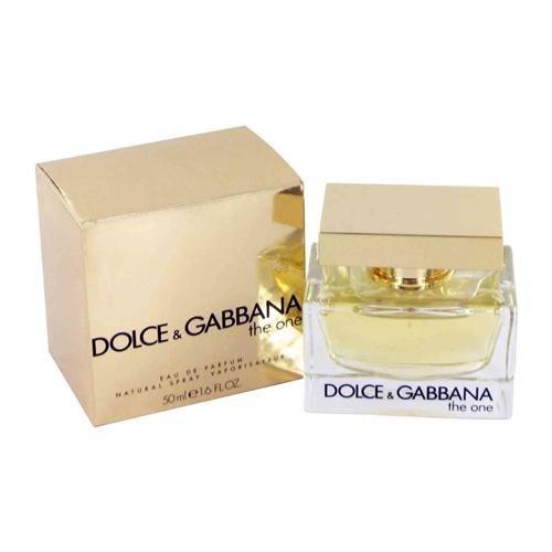 Gabbana Spray 75ml Edp De Dolceamp; Eau The One Parfum hsrCxtQdBo