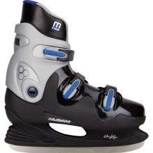 Nijdam Ice Hockey Skates Size 43 0089-ZZB-43