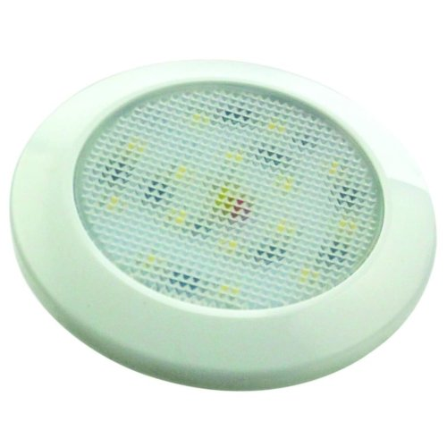 LED Autolamps LED Interior Lamp Cold Light White Vehicle Car Lighting 7515W