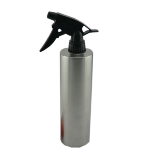 """Creative Stainless Steel Water Cans Manual Gardening Watering 2.3*7.6"""" 0.6L"""