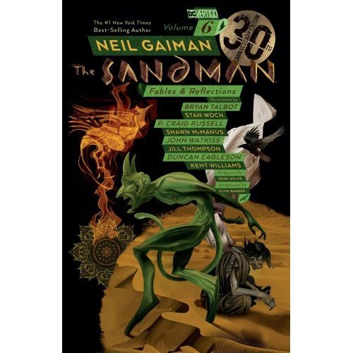 Sandman Volume 6: 30th Anniversary Edition