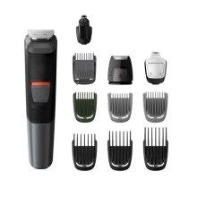 Philips MG5730/13 Series 5000 Face, Beard & Body 11 in 1 Multi Grooming Kit