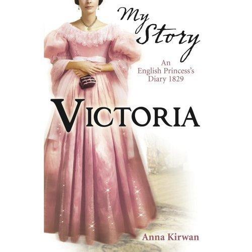 Victoria (My Story)