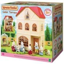 Cedar Terrace