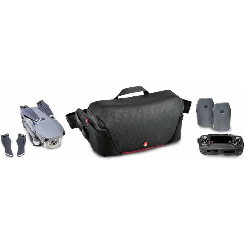 Manfrotto MB AV-S-M1 Aviator Drone Sling Bag Water Repellent Black