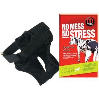 Interpet Limited Mikki Hygiene Pants
