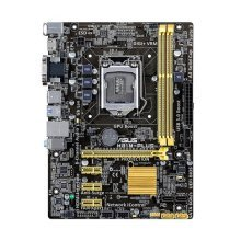 Asus H81m-plus Intel H81 Socket H3 (lga 1150) Micro Atx Motherboard