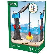 BRIO Harbour Tower Crane