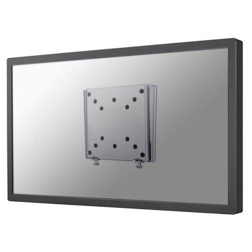 """Newstar FPMA-W25 30"""" Silver flat panel wall mount"""