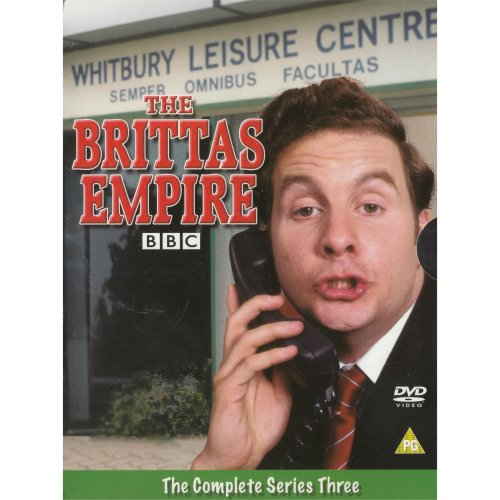 The Brittas Empire Series 3
