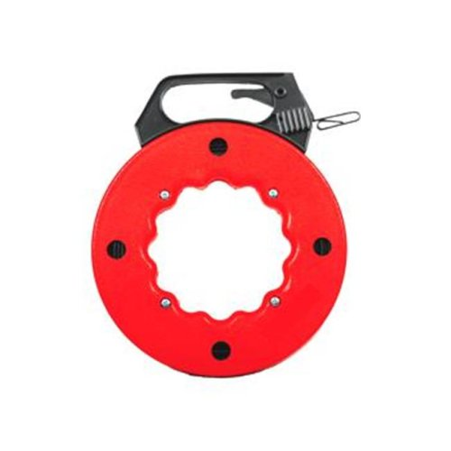 Westgate 0305A Electrical Fish Tapes Winder Case 50 Ft.