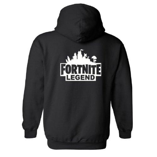 Fortnite Legend 2 Kids Hoodie