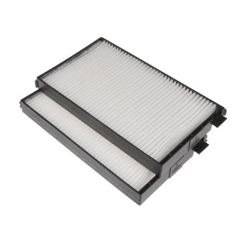 Blue Print ADG02553 cabin filter set - Pack of 1