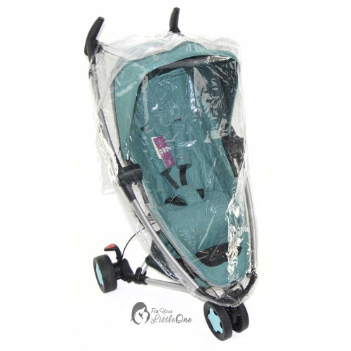 Raincover Compatible With Quinny Zapp Zapp Xtra Buggy (142)