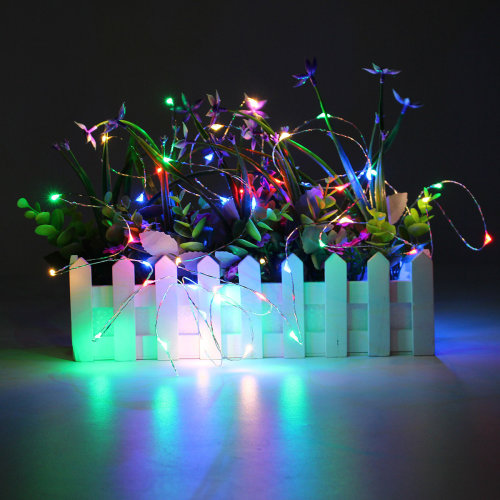 5M 50 LED String Fairy Light