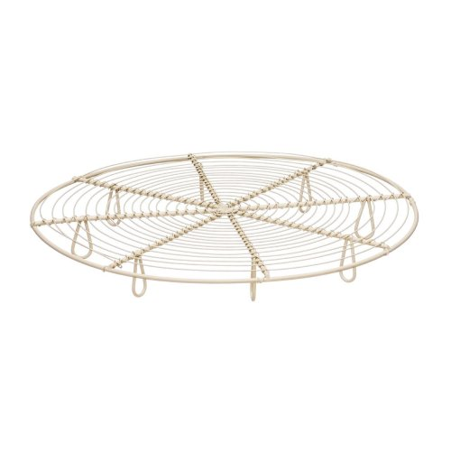 Cooling Rack - Cream