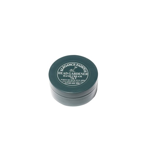 Head Gardener Honey Hand Cream 75g