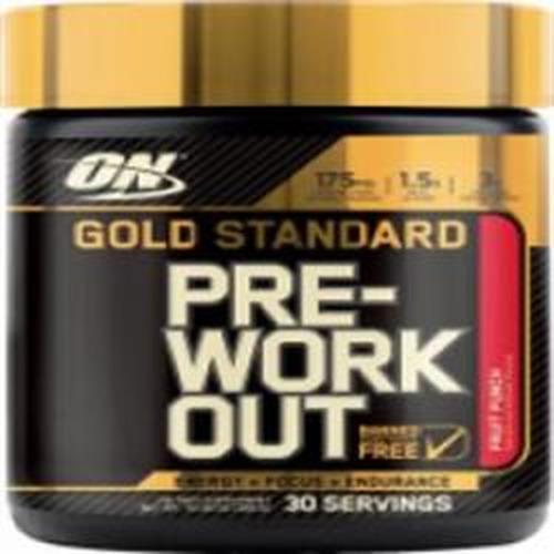 Optimum Nutrition Gold S Pre Workout Watermelon 300g
