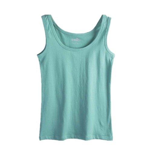 Sexy Women's Camisole Soft Fashion Vest Skinny Tank Top, #6