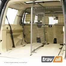 Travall Dog Guard & Divider - Bmw X5 (2000-2007)