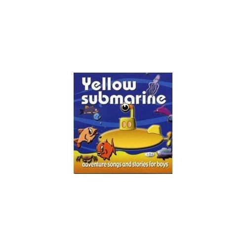 Yellow Submarine - Adventure Songs & Stories CD
