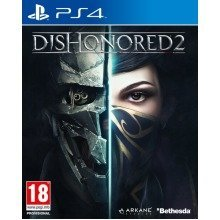 Dishonored 2 (includes Imperial Assassins Pack)