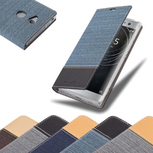 Cadorabo Case for Sony Xperia XA2 ULTRA case cover