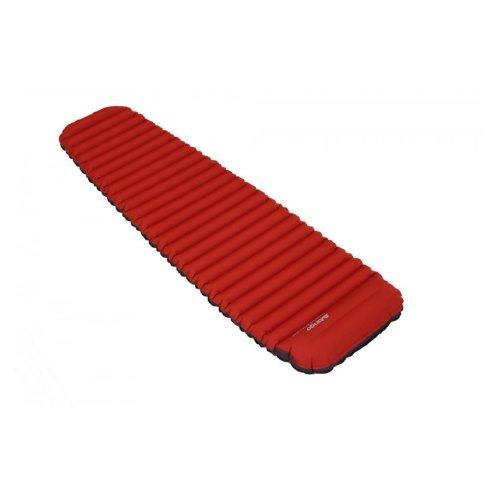 Vango ThermoCore Insulated Sleeping Mat - Rocket Red