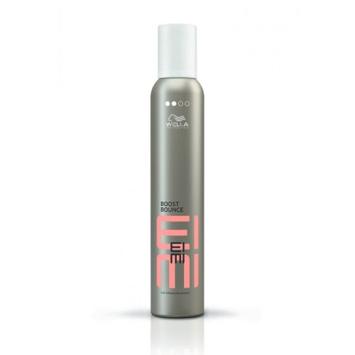 Wella Professionals Eimi Boost Bounce Curl Enhancing Mousse 300ml