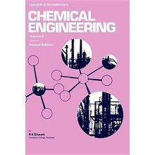 Chemical Engineering: Chemical Engineering Design v. 6 (Chemical engineering technical series)
