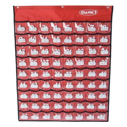 Mark 1 E-Z Access Pedometer Storage Pockets