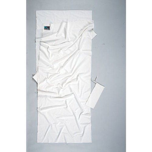 Cocoon Travelsheet Cotton (Off White)