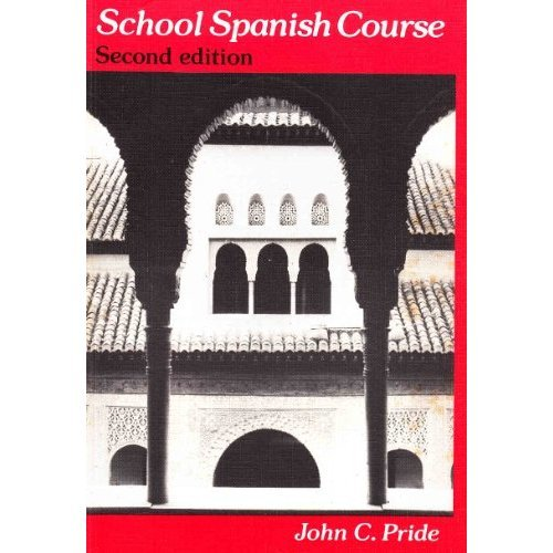 School Spanish Course