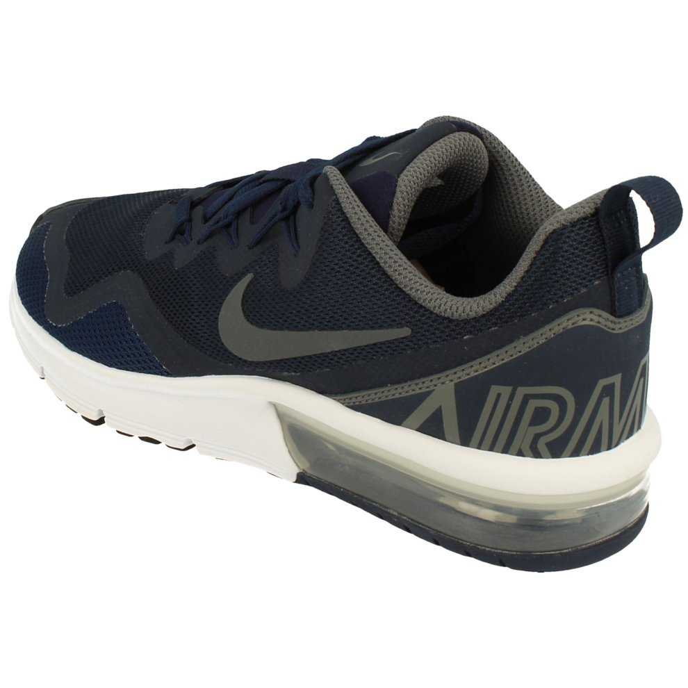 6269cabb887e ... Nike Air Max Fury GS Running Trainers Aa8126 Sneakers Shoes - 1 ...