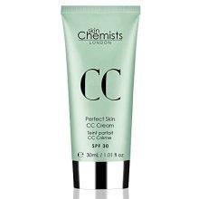 skinChemists Perfect Skin CC Light Cream with SPF 30, 31 Gram
