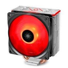 Deepcool Gammaxx GT RGB Heatsink & Fan, Intel & AMD Sockets, Fluid-dynamic Bearing, Asus Aura Sync
