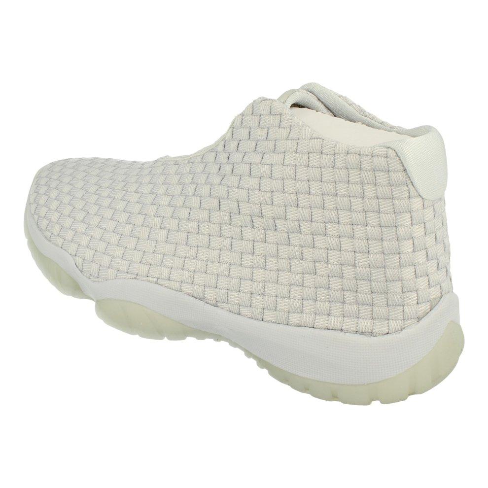 separation shoes 793d1 632c3 ... Nike Air Jordan Future Mens Hi Top Basketball Trainers 656503 Sneakers  Shoes - 1 ...