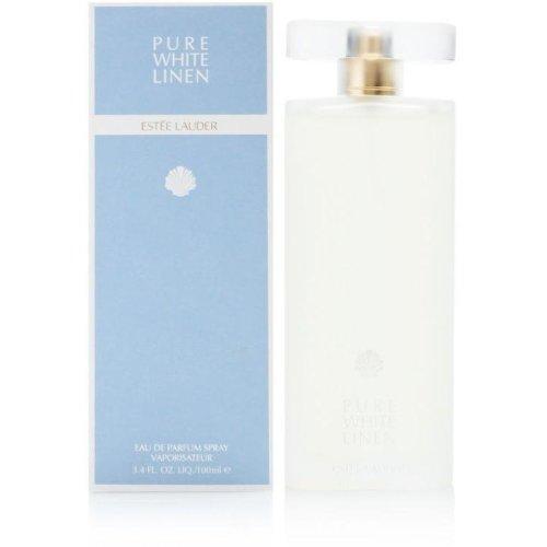 Lauder Estée Spray Parfum 50ml Linin White Pure Eau De FT1lKJc3