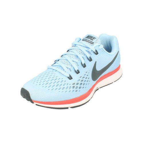 new concept 809ad bda0a Nike Air Zoom Pegasus 34 Mens Running Trainers 880555 Sneakers Shoes