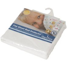 Hippychick Flat Sheet Bed Protector