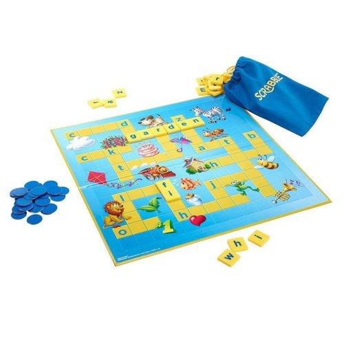 Scrabble Junior Game for Children