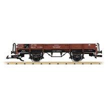 DRG TYPE XT LOW SIDE WAGON - Wagon - LGB L43232