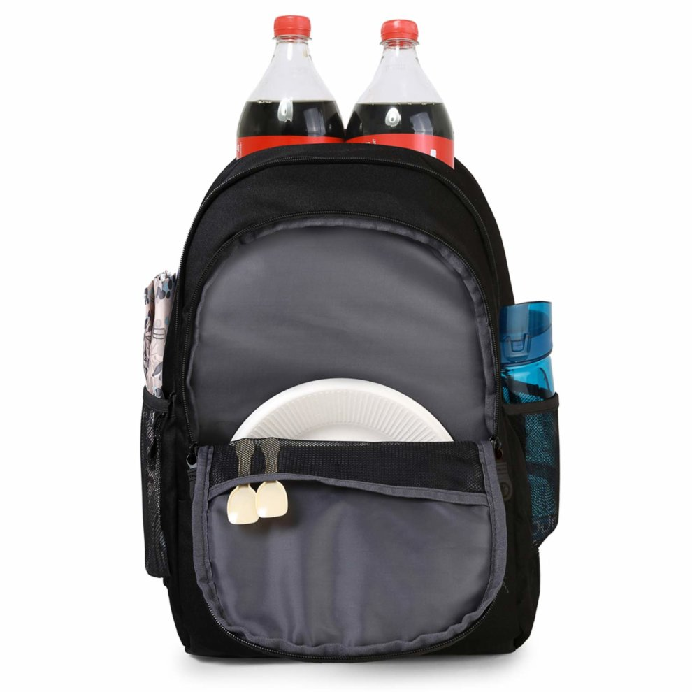 a7a79a7e9e ... TOURIT Cool Bags Rucksack Lightweight Cooler Bag Backpack 25L Large  Capacity Insulated Camping Hiking Picnic Daypack ...