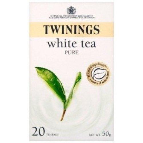 Twinings - White Tea - Pure
