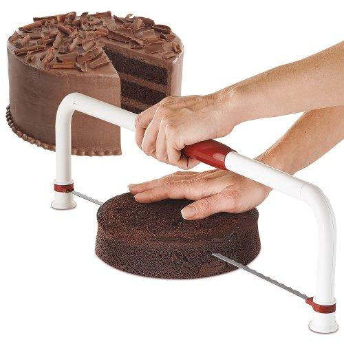 "Ultimate Cake Leveler-20.9""X5.6""X1.2"""