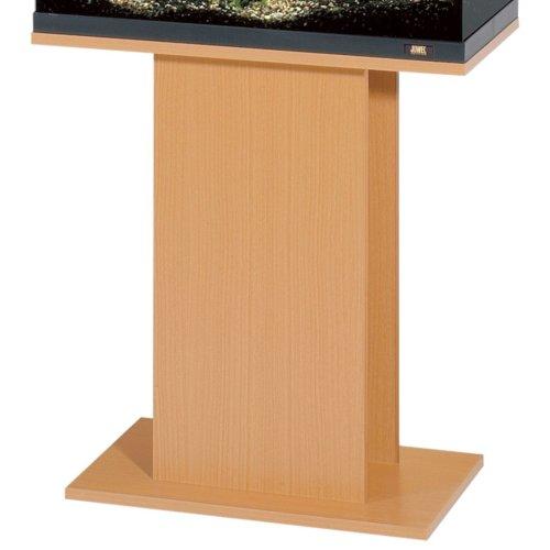 Flat Pack Stand Rekord 600/700 Korall 60 Black 51x31x63cm