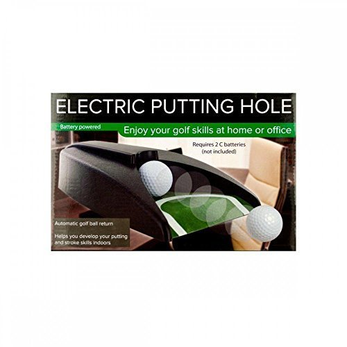 bulk buys Electric Golf Putting Hole