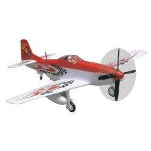 Rvm1391 - Revell Monogram Snaptite 1:72 - P-51 Mustang
